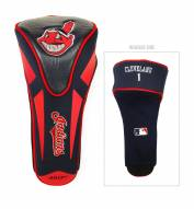 Cleveland Indians Apex Golf Driver Headcover