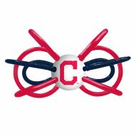 Cleveland Indians Baby Teether/Rattle
