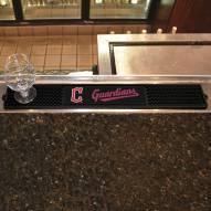 Cleveland Indians Bar Mat
