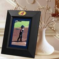 Cleveland Indians Black Picture Frame
