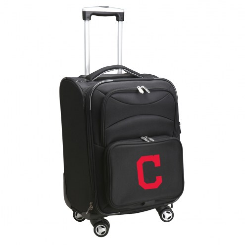 Cleveland Indians Domestic Carry-On Spinner