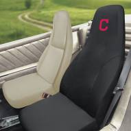 Cleveland Indians Embroidered Car Seat Cover