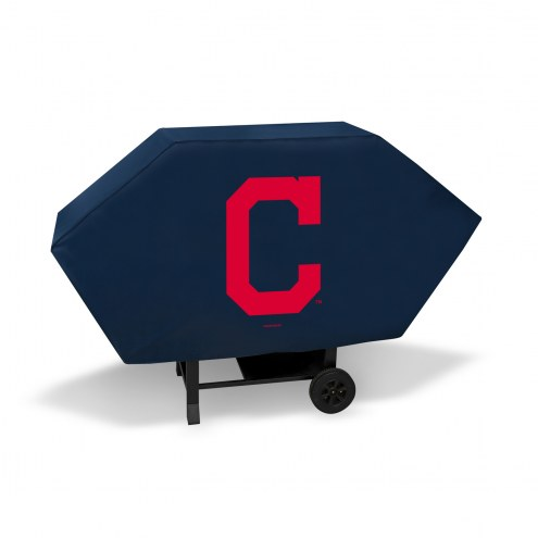 Cleveland Indians Executive Grill Cover