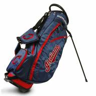 Cleveland Indians Fairway Golf Carry Bag