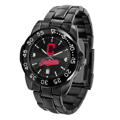 Cleveland Indians FantomSport Men's Watch