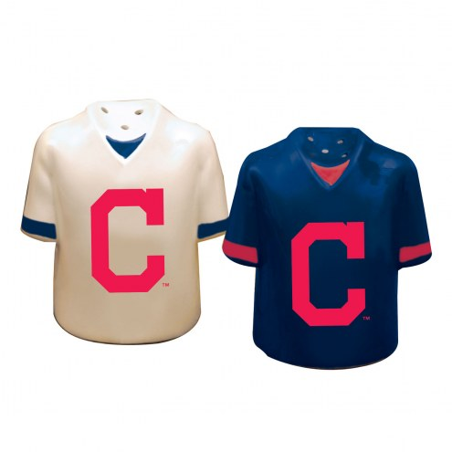 Cleveland Indians Gameday Salt and Pepper Shakers