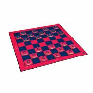 Cleveland Indians Giant Checkers