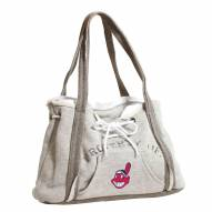Cleveland Indians Hoodie Purse
