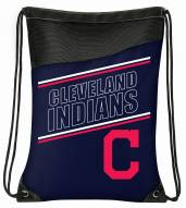 Cleveland Indians Incline Backsack