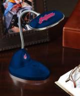 Cleveland Indians LED Desk Lamp