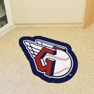 Cleveland Indians Mascot Mat