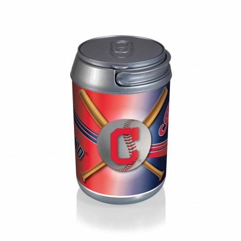 Cleveland Indians Mini Can Cooler