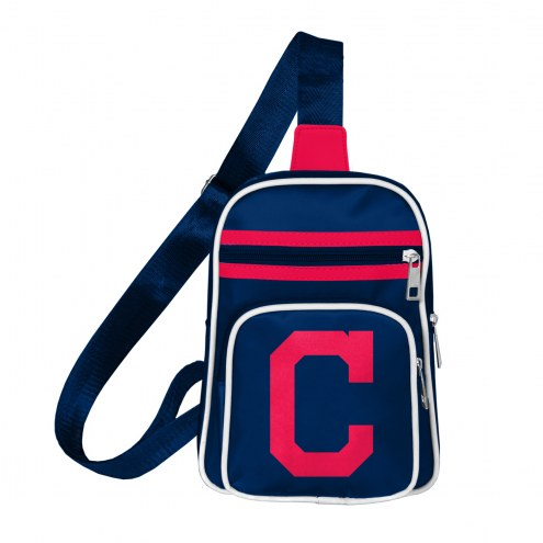 Cleveland Indians Mini Cross Sling Bag