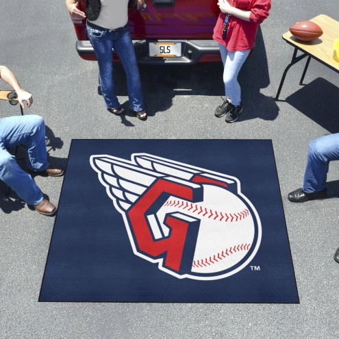 Cleveland Indians MLB Tailgate Mat