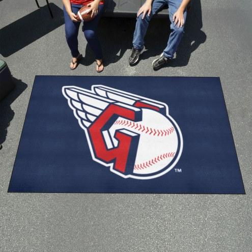 Cleveland Indians MLB Ulti-Mat Area Rug
