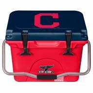 Cleveland Indians ORCA 20 Quart Cooler