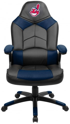 Cleveland Indians Oversized Gaming Chair