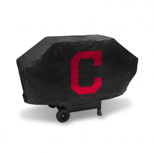 Cleveland Indians Padded Grill Cover