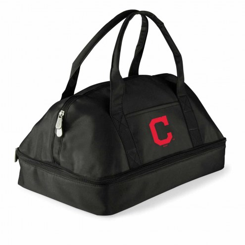 Cleveland Indians Potluck Casserole Tote