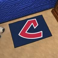Cleveland Indians Starter Rug