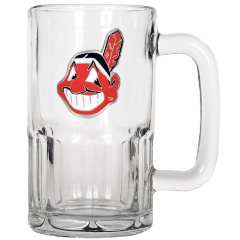 Cleveland Indians Root Beer Style Mug