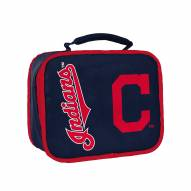 Cleveland Indians Sacked Lunch Box