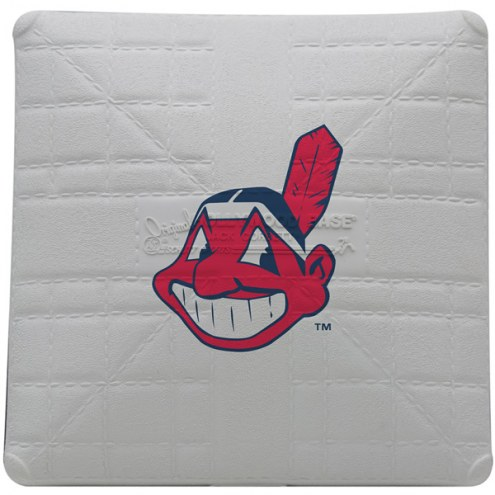 Cleveland Indians Schutt MLB Authentic Baseball Base