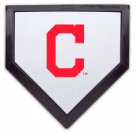 Cleveland Indians Schutt MLB Authentic Home Plate