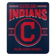 Cleveland Indians Southpaw Fleece Blanket