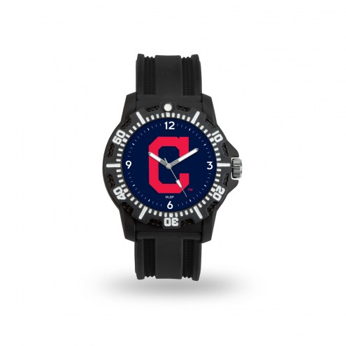 Cleveland Indians Sparo Model Three Watch