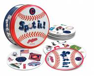 Cleveland Indians Spot It! Card Game
