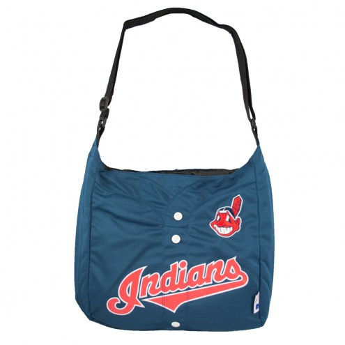Cleveland Indians Team Jersey Tote