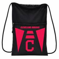 Cleveland Indians Teamtech Backsack