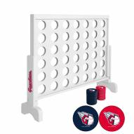 Cleveland Indians Victory Connect 4