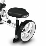 Clicgear Golf Push Cart Seat (works on 1.0-3.5+ model)