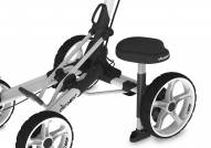 Clicgear Model 8.0 Golf Push Cart Seat