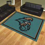 Coastal Carolina Chanticleers 8' x 10' Area Rug