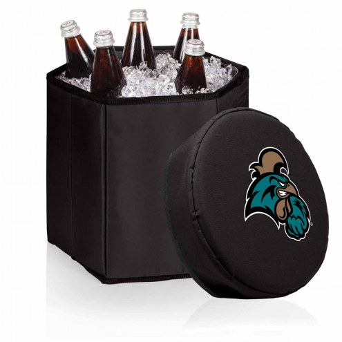 Coastal Carolina Chanticleers Bongo Cooler