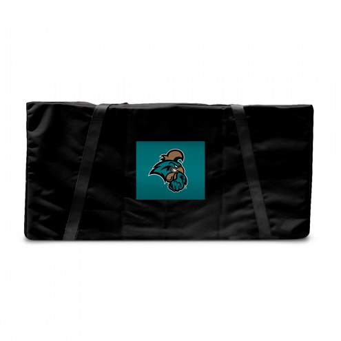 Coastal Carolina Chanticleers Cornhole Carrying Case