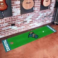 Coastal Carolina Chanticleers Golf Putting Green Mat