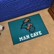 Coastal Carolina Chanticleers Man Cave Starter Mat
