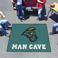 Coastal Carolina Chanticleers Man Cave Tailgate Mat