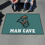 Coastal Carolina Chanticleers Man Cave Ulti-Mat Rug