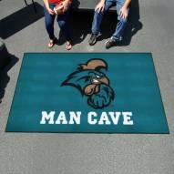 Coastal Carolina Chanticleers Man Cave Ulti-Mat Rug
