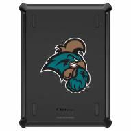 Coastal Carolina Chanticleers OtterBox Defender iPad Case