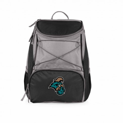 Coastal Carolina Chanticleers PTX Backpack Cooler