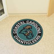 Coastal Carolina Chanticleers Rounded Mat