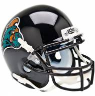 Coastal Carolina Chanticleers Schutt Mini Football Helmet