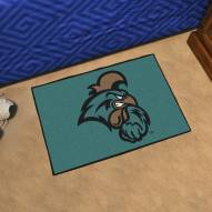 Coastal Carolina Chanticleers Starter Rug