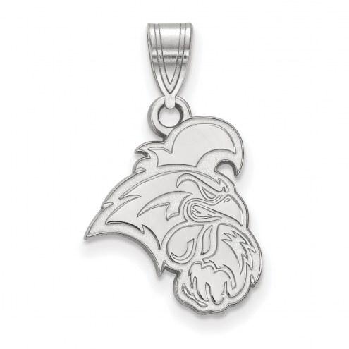 Coastal Carolina Chanticleers Sterling Silver Medium Pendant